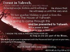 #placeofprotection #yahweh