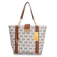 Michael Kors Logo Large Grey Totes : Michael Kors Outlet, Michael Kors Outlet,Big Promotion,High quality!