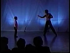 "From the concert ""Love is All That Matters"" Choreography by Doug Caldwell. Danced by Doug Caldwell."