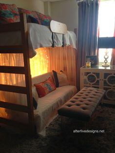 213 Best Dorm Loft Beds Images On Pinterest Home Decor Dormitory