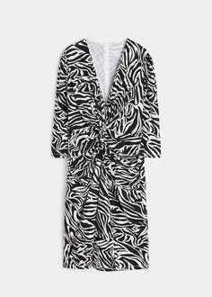 819b71ce34f61 7 Best Dresses for Smital wrap images | Women's wrap dresses ...