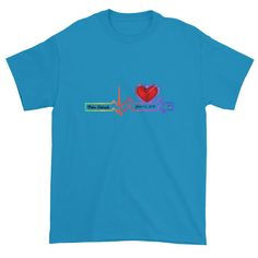 Pulse Orlando Mending a Broken Heart T-Shirt