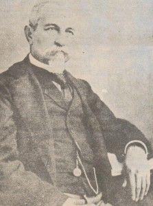 Francisco Cañedo, efemérides de Sinaloa México 3 de diciembre 001