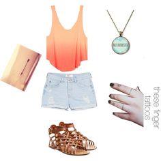 Summer Teen Style