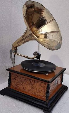 Ancient Magnificent Theatre Twin Style of Napoleon III Rare LUX object!!! vintage in mother-of-pearl and gilded bronze with original sleeve