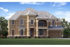 Bellview 6061 by Village Builders at Cross Creek Ranch : Kingston Collection