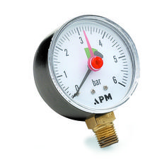 A p m - Manometer Cooking Timer