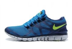 Buy Nike Free Blue Green White with best discount.All Nike Free Mens shoes  save up.
