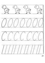 Раскраски с буквами для детей распечатать