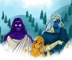 Discover recipes, home ideas, style inspiration and other ideas to try. Zeus And Hera, Hades And Persephone, Greek Mythology Art, Hermes, Greek Gods And Goddesses, Lore Olympus, Kpop Drawings, Webtoon Comics, Fan Art