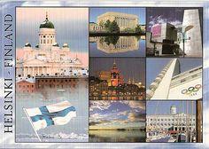 Suomi Finland - Helsinki city | by PleasePleaseMe
