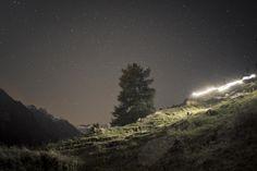 Rifugio Sella. | Tor des Geants