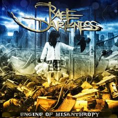 """Metal Media – """"Well made arrangements (and there are many in the album), music designed to be different, and so, the quartet shows what always makes the difference: Personality."""" Read the full review: http://metalsamsara.blogspot.com/2015/06/rage-darkness-engine-of-misanthropy-cd.html Contact: ragedarkness@outlook.com Related sites: www.ragedarkness.com www.facebook.com/Rage.Darkness..."""