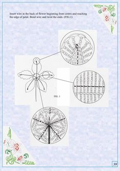 Мобильный LiveInternet Альбом «The Book of Crochet Flowers»   rss_natali_vasilyeva - Natali_Vasilyeva  