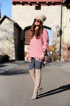 outfit-winter-look-beanie-overknees-karen-walker-layering