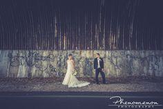 Yonash // Pittsburgh Wedding Photography // Phenomenon Photography - Creative Wedding Agency: Buffalo Wedding Photography, Videography and DJs Best Wedding Photographers, Happy Thanksgiving, Videography, Bridges, Pittsburgh, Wedding Photography, Couples, Creative, Wedding Shot