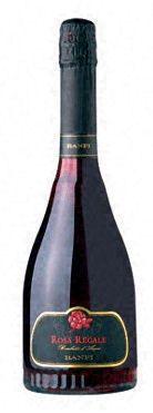 Wine List: Brachettos