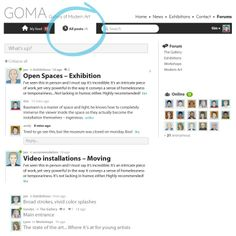 Moot is the better way to add comments and discussions to your page.