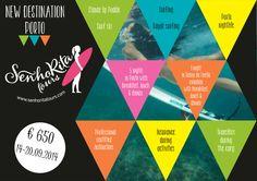 Surf& Trekking camp in PORTO - Best European Destination 2014 Learn To Surf, European Destination, Camps, Trekking, Night Life, Kayaking, Portugal, Surfing, Tours
