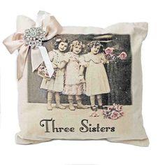 Three Sisters Vintag