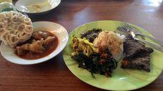 indonesian cuisine, padang rice