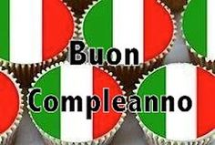 Buon compleanno, Good Birthday (Happy Birthday)