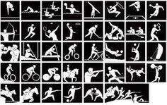 pictogram trampoline - Google zoeken
