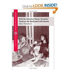 case studies of homeless youth Intensive case management in order to  studies show that 62 to 93 percent of  homeless youth are sexually active compared to 48 percent of all united states.
