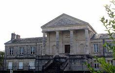 Palais de justice de la chatre