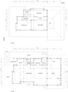 Jo Nagasaka of Schemata Architects strips back Tokyo house