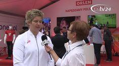Wywiad z Anitą Włodarczyk, lekkoatletką, mistrzynią olimpijską