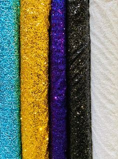 BY THE YARD SHINY DRESS DECOR SCALE SEAWEED SEQUINS MESH FABRIC Light Gold