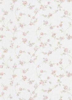 Vliestapete Rosen rosa Erismann Vie en rose 5824-05