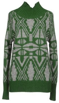 JUCCA Long sleeve jumper on shopstyle.co.uk Turtlenecks, Knitwear, Jumper, Long Sleeve, Sleeves, Sweaters, How To Wear, Shopping, Fashion