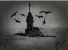 İstanbulu dinliyorum gözlerim kapalı😉