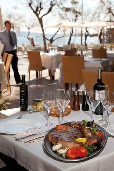 """En breve el restaurante de nuestra """"Guía Bon Profit"""" abrirá sus puertas de cara a una nueva temporada, donde nos volverá a deleitar con especialidades en..."""