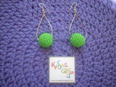 KoSas QTjo: Aros verdes