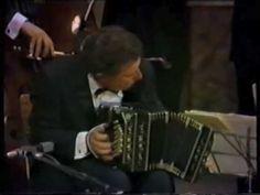 Osvaldo Pugliese - Desde el Alma (Teatro Colón 1985)