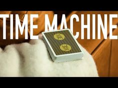 The time machine plot has been one of my favorites ever since I can remember. Originally published by Roy Walton and later retouched by Steve Freeman. Magic Tricks Revealed, Magic Card Tricks, Kirk Cameron, Born Again Christian, The Time Machine, Coffee Cards, Cube Puzzle, Royalty Free Music, Steampunk Diy