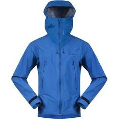 Bergans Slingsby M Jacket Hipster, Outdoor Wear, Patagonia, Nike Jacket, Hooded Jacket, Overalls, Jackets, How To Wear, Clothes