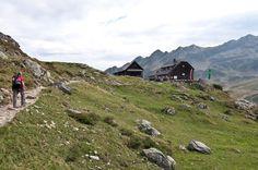 Trekking in der Steiermark