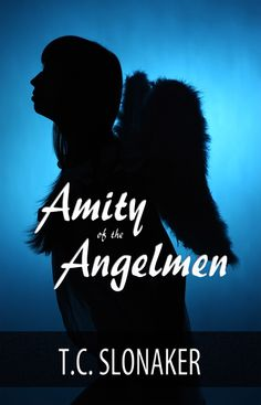 Amity of the Angelmen  Young Adult Christian Fantasy novel,   Check it out! (Go ahead & repin)  :)