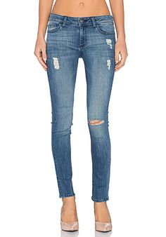 DL1961 Florence Skinny in Hunter | REVOLVE