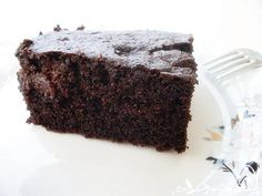 Coffee Flavored Wet Cake – About Healthy Desserts Healthy Desserts, Dessert Recipes, Yummy Cakes, Muffin, Low Carb, Coconut, Coffee, Cooking, Easy