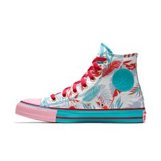 converse all star stampa geisha