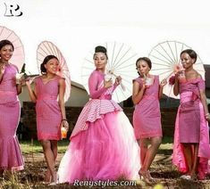 Awesome Collection of Traditional Shweshwe Attire For You, We accept got this alarming accumulating of Traditional Shweshwe Attire African Wedding Attire, African Attire, African Wear, African Dress, African Clothes, South African Weddings, African American Weddings, Popular Wedding Colors, Wedding Colours