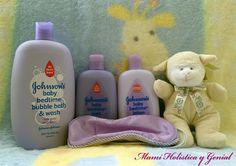 Participa en el #Sorteo de Productos #Johnsons Baby Bedtime en @MamiHolisticayG http://www.mamiholisticaygenial.com/2012/07/suenos-felices-con-johnsons-baby.html #mamisholisticas