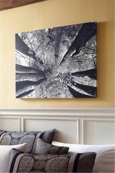 Beautiful wall art from Blake Furniture
