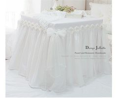 Online Shop white Princess lace tablecloth for wedding decoration luxury rose dining table cloth chair cover table cover size custom Cocktail Table Decor, Dining Table Cloth, Dining Set, Ruffled Tablecloth, Cheap Tablecloths, Wedding Ceremony Arch, Wedding Decorations, Table Decorations, Wedding Chairs