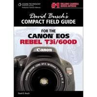 Reviews David Busch's Compact Field Guide for Canon EOS Rebel T3I/600D, 144 Pages Special offers - http://bestbrandsonsale.com/reviews-david-buschs-compact-field-guide-for-canon-eos-rebel-t3i600d-144-pages-special-offers